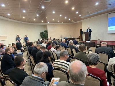 Конференция по системам точного земледелия в сельском хозяйстве