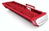 Косилка-плющилка Grass Mower 500
